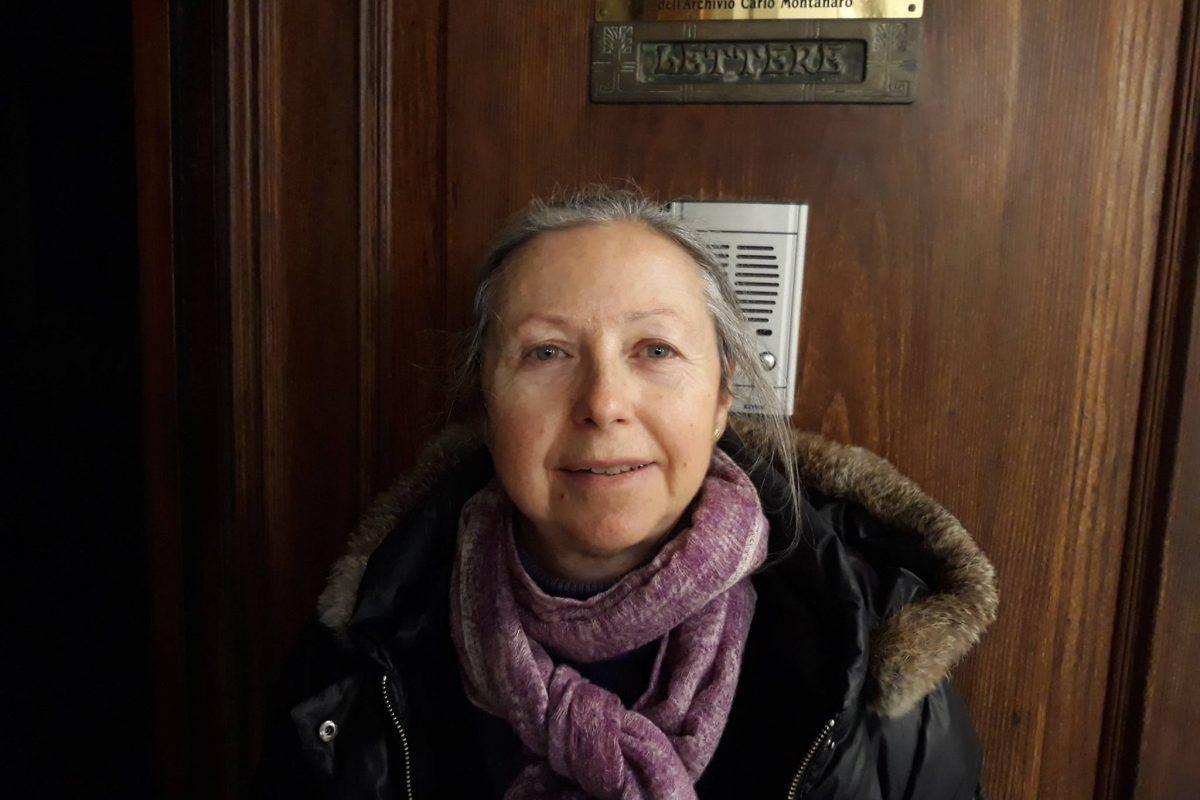 Catherine Loisel