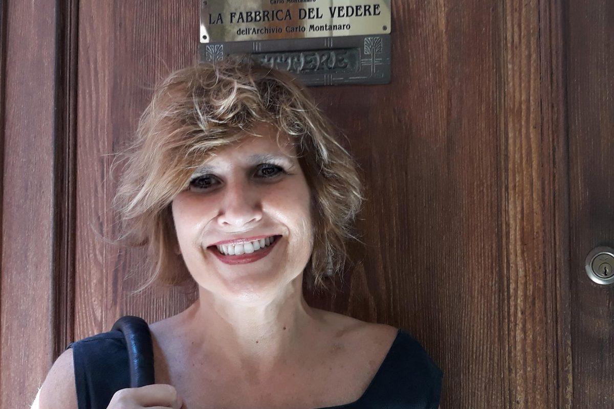 Malvina Borgherini