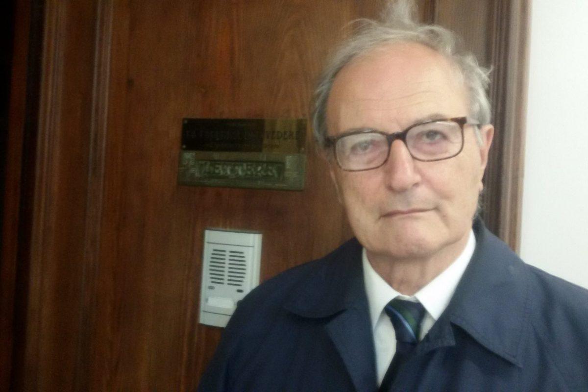 Marino Cortese, Presidente della Fondazione Querini Stampalia ONLUS