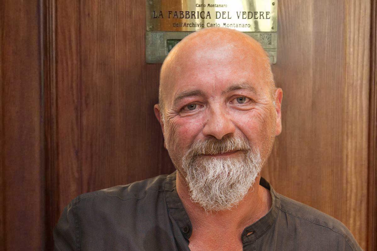 Michele Alassio