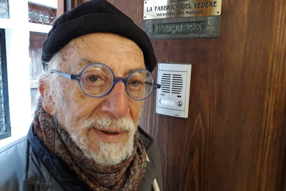Paolo Scarpa